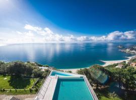 Dominio Mare Resort & SPA, Bergeggi