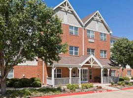 TownePlace Suites by Marriott Dallas Bedford, Bedford