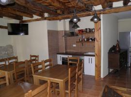 Apartamentos Rural Peñafiel, Peñafiel