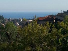 Casa Vacanze Tra Mare e Monti, Bordighera