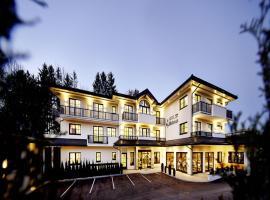 Hotel Garni Melanie, Wals