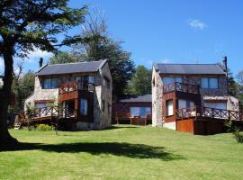 El Refugio de Montaña, San Martín de los Andes