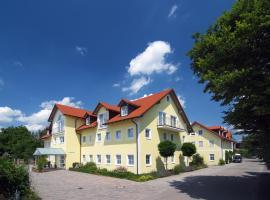 Hotel Nummerhof, Erding
