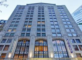 Homewood Suites by Hilton Cincinnati-Downtown, Cincinnati