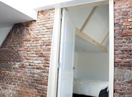 La Casita bed and breakfast, Voorschoten
