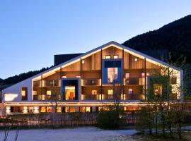Hotel Restaurant Kirchsteiger, Vollan