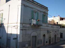 B&B Casa di Nonna Lia, Canosa di Puglia