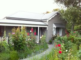 Valley View Cottage Warragul