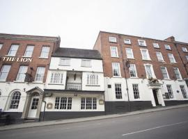 The Lion Hotel Shrewsbury by Compass Hospitality, Σριούσμπερι