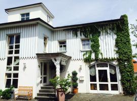 Parkhotel Fischer, Wernigerode
