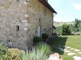 Casale Baciavento, Monte Castello di Vibio