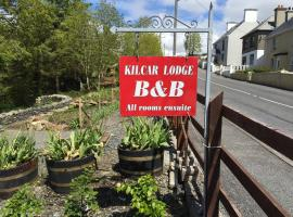 Kilcar Lodge, Kilcar