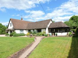 Polstead Lodge, Stoke by Nayland