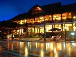 Sari Ater Hotel & Resort, Ciater