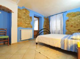 Albus Holiday Apartment, Baunei