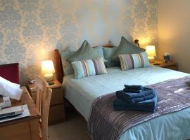 House of Orchid B&B, Banbury