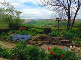 Far Moorside Farm B&B, Hebden Bridge