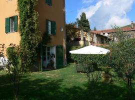 Villa Finzi, Palestrina