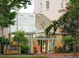 Hotel am Schlosspark, Gotha