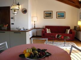 Al Veluu suites, Tremezzo