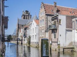 Blom aan de Gracht, Dordrecht