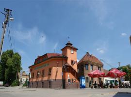 Hotel Babí lom, Lelekovice