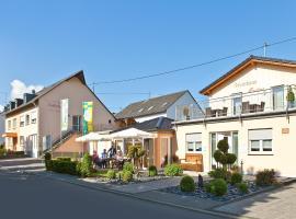Gästehaus Martina, Trittenheim