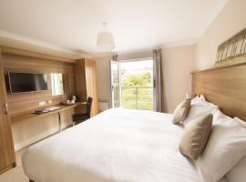 Riverside Hotel, Sligo