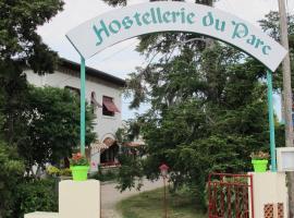 Hostellerie du Parc, Labarthe-Inard
