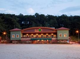 Padok Premium Hotel & Stables, Gökova