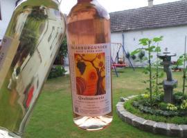 Gästehaus und Weinbau Zur Wiederkehr Strudler