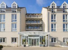Hotel Astoria, Göttingen