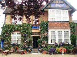 Abbington Hotel, Stevenage