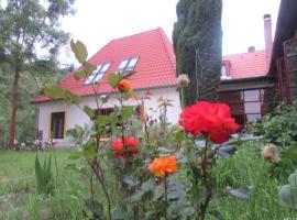 Sun Valley Home Base, Sýkořice