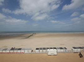 , Ostende