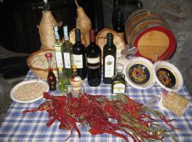 Il Molino Della Contessa, Castelmezzano