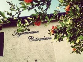 Agriturismo Colombera, Quarto d'Altino