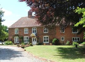 Molland Manor House Bed & Breakfast, Sandwich