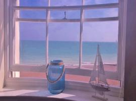 Seaview Apartment, Worthing