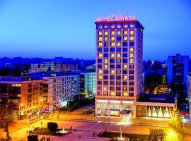Unirea Hotel & Spa, Iaşi