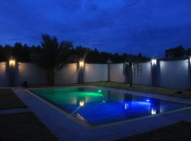 Premium Villa Takiantia, Bang Lamung