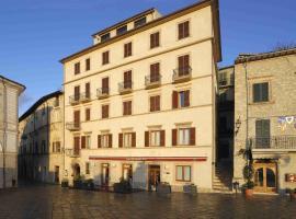 Hotel & Ristorante Zunica 1880, Civitella del Tronto