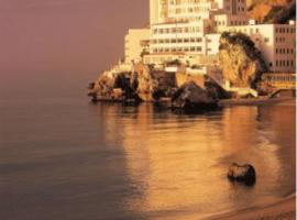 The Caleta Hotel Self-Catering Apartments, Gibraltar
