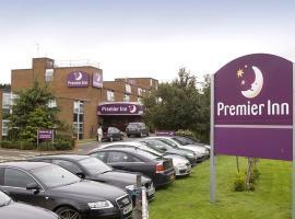 Premier Inn Carlisle - M6 Junction 44, Carlisle