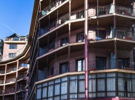 Hotel Cervol, Andorra la Vella