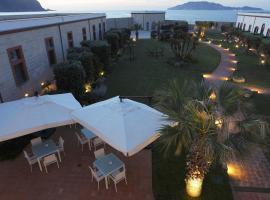 I Pretti Resort, Favignana