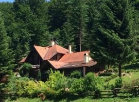 Holiday Home Tonkina kuća, Trakošćan