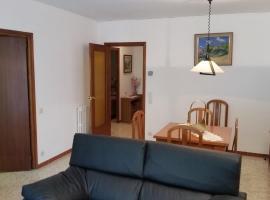 Apartaments Sant Antoni, Ribes de Freser
