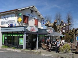 La Hourquie Café, Morlaas