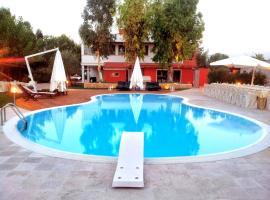 Alfieri Cottage, Ruvo di Puglia